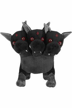 Killstar Kreepture Cerberus Dragon Goth Punk Stuffed Animal