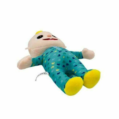 10'' Toy Doll Educational Kids Gift