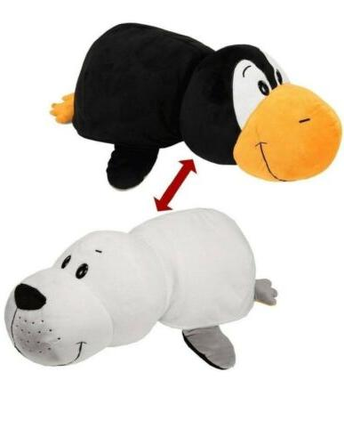 16 penguin seal stuffed plush toy animal