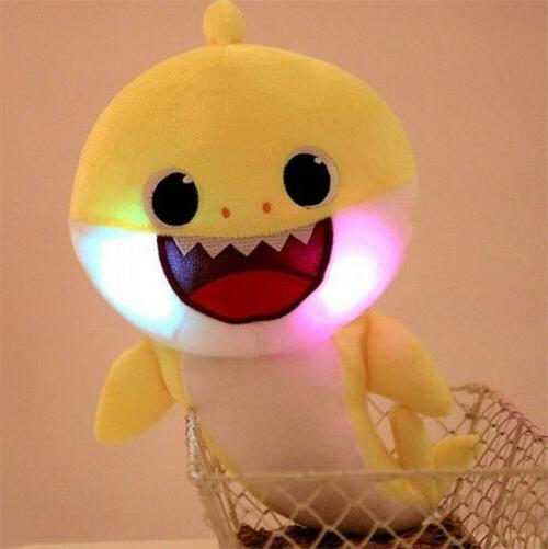 LED Singing Music Gift kids