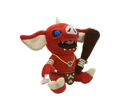 20CM Zelda Toy Figures Soft Stuffed Dolls For Kids Gift