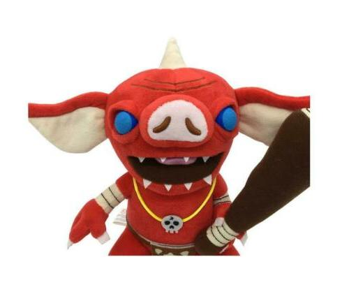 20CM Bokoblin Legend of Zelda Soft Stuffed Dolls For