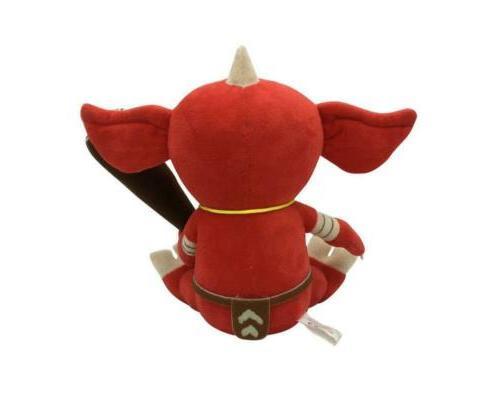 20CM Bokoblin Legend Zelda Figures Stuffed Dolls Gift
