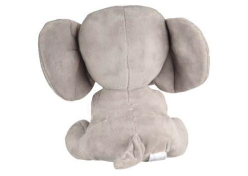 Bedtime Choo Humphrey Elephant Kids Toy