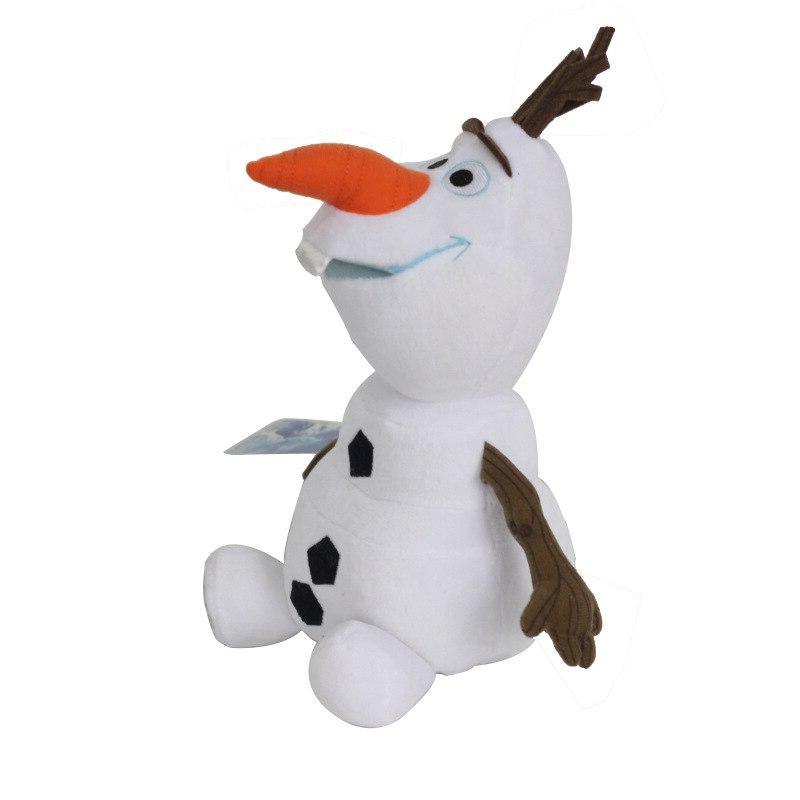 23cm/30cm/50cm Snowman <font><b>Plush</b></font> <font><b>Toys</b></font> Stuffed <font><b>Plush</b></font> Kawaii Soft Stuffed For Kids Christmas