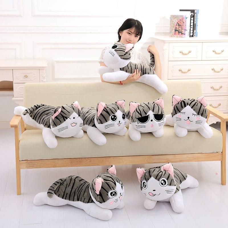 4 styles 20 60cm font b cat