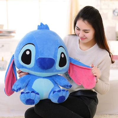 40cm lilo and stitch plush toy soft