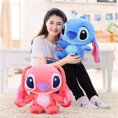 40cm Lilo and Plush Toy Soft Stuffed BDay Gift