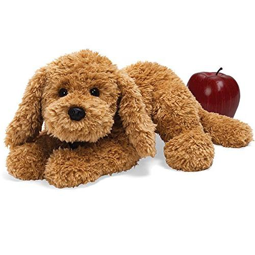 GUND Muttsy Dog Stuffed