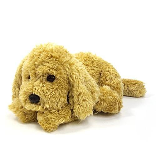 GUND Dog Animal Beige,