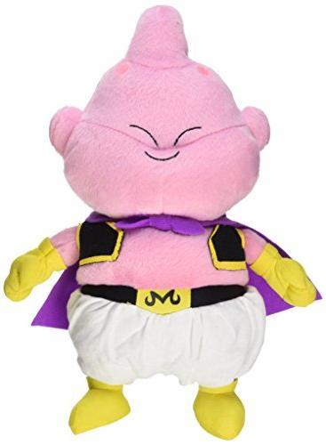 "Great Eastern Dragon Ball Z Majin Buu 10"" Plush Doll"