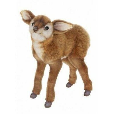 Hansa Buchbuck Kid Plush Toy