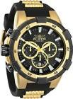 Invicta 25135 Men's Aviator Chronograph 51.5mm Black Dial Wa