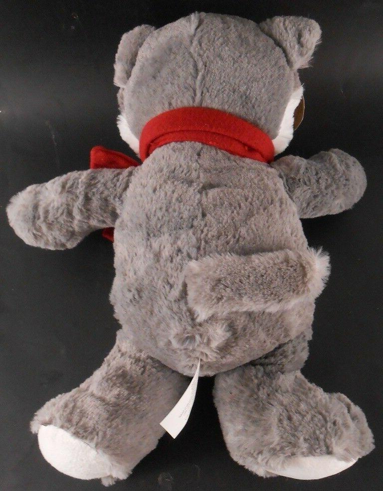 PetSmart 2017 & Stuffed Plush Toy Child