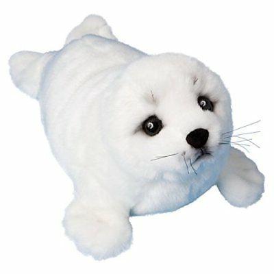 "Plush Twinkle Harp Seal 15"""