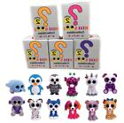 Set of 5 TY Beanie Boos Mini Boo  Collectible Figurines BLIN