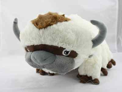 """The Last Airbender 20"""" Stuffed Plush Toy Gift"""