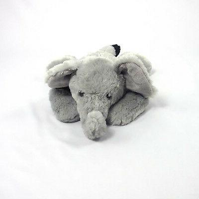 """Wishpets 11"""" Floppy Elephant Plush Toy"""