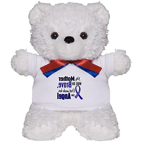 angel 1 mother colon cancer teddy bear