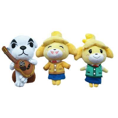 Animal Crossing KK Toy Kid