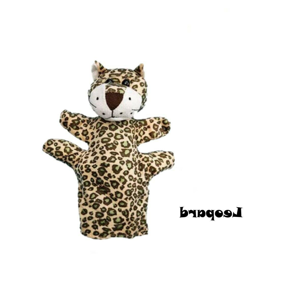 "Animal Plush Premium 9.2"" Your 6"