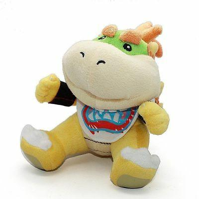 "Super Mario Plush Toy Stuffed 6"" US Stock"