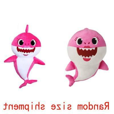 Baby Shark Plush Music English Song Gift Plush