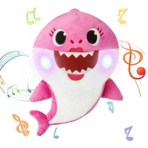 Baby Shark Toys Doll Stuffed