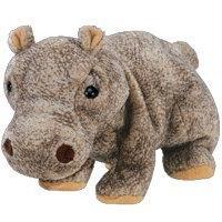 TY Beanie Baby - TUBBO the Hippo