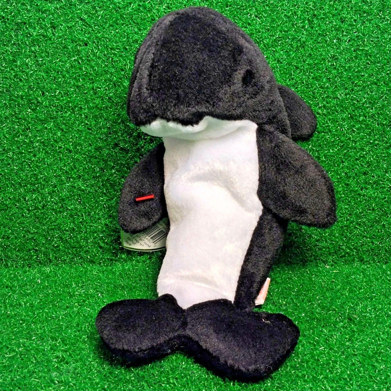 Ty Beanie The Retired Toy -