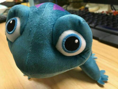 Beanie BRUNI Salamander Plush kids
