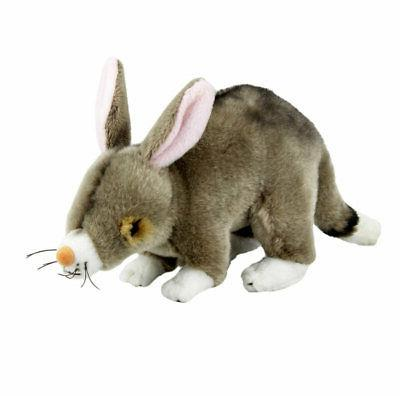 bilby soft toy belinda new small length