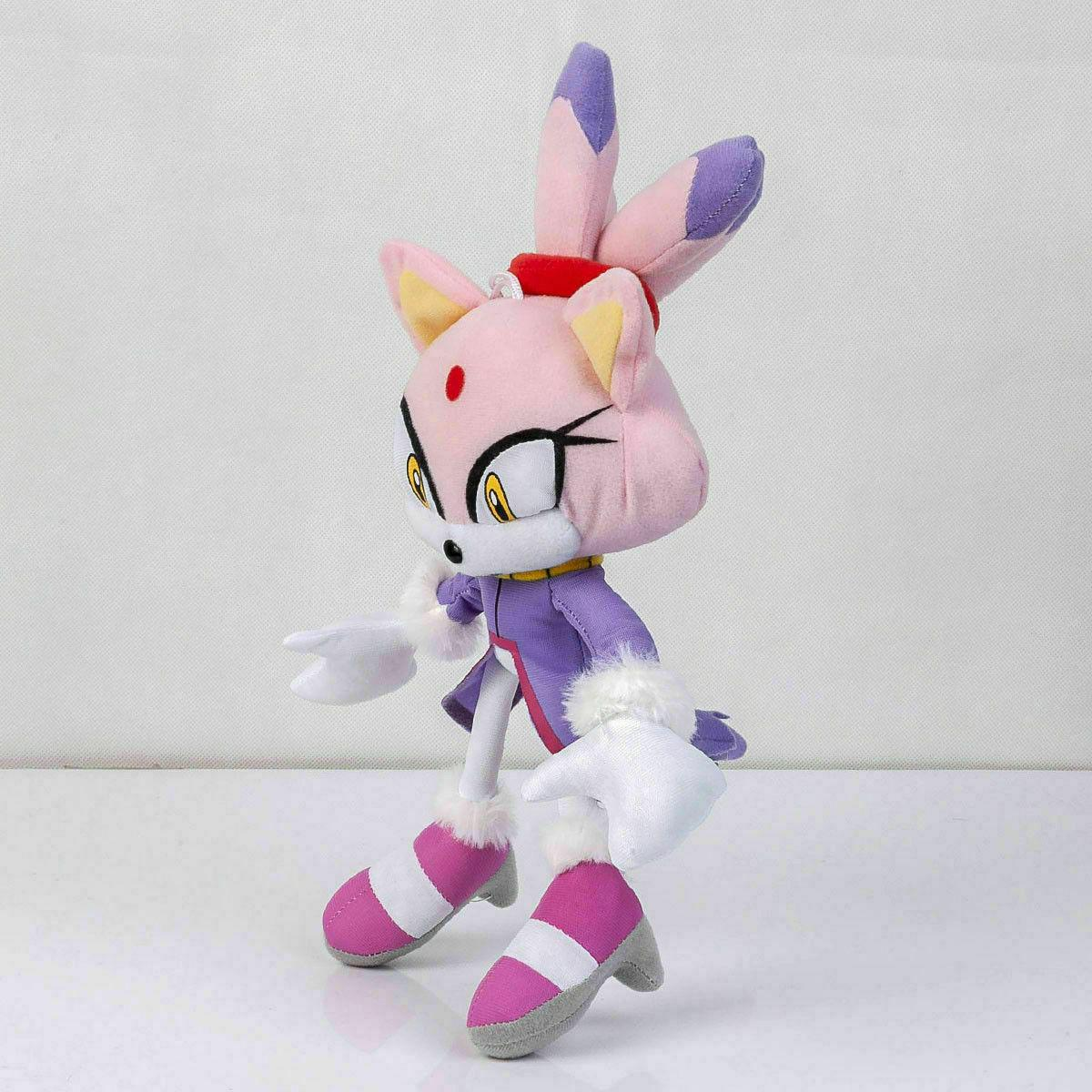 Blaze Stuffed Figures Toys -