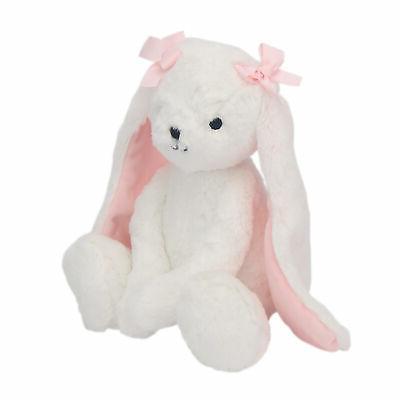 Bedtime Originals Blossom Bunny Stuffed Toy