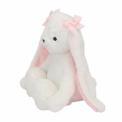 Bedtime Bunny Stuffed -