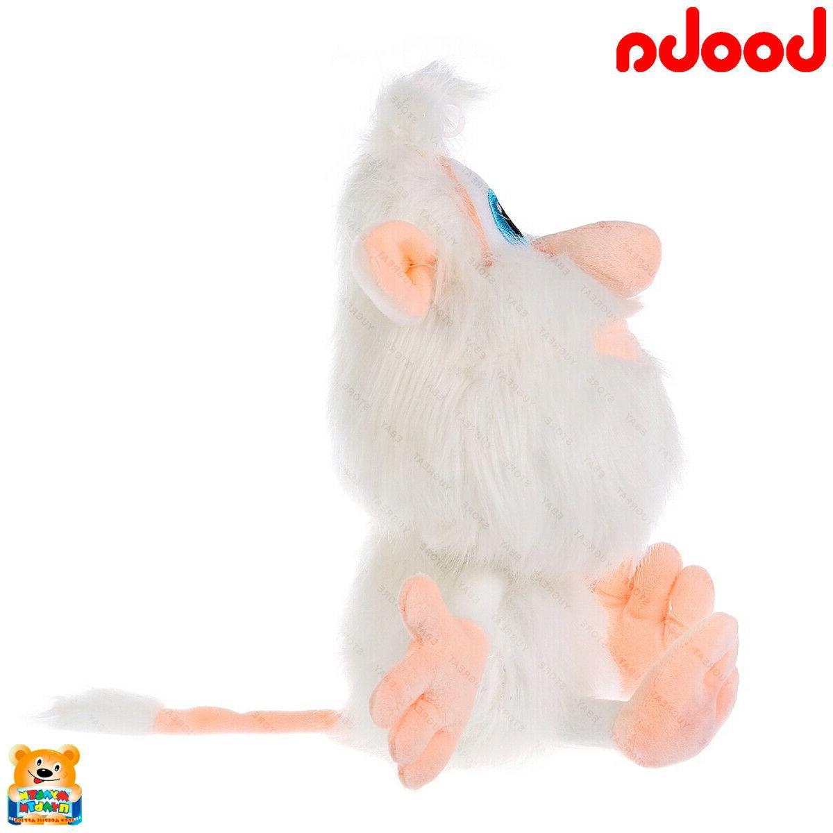 MULTI PULTI Booba, Buba, w/Sound, Toy, Character