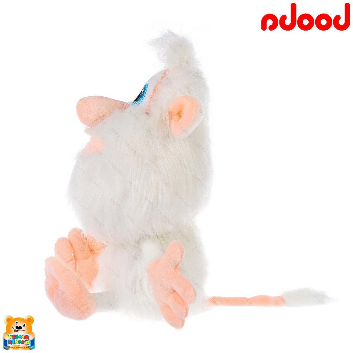 MULTI PULTI Booba, Buba, Talking w/Sound, Toy, Cartoon