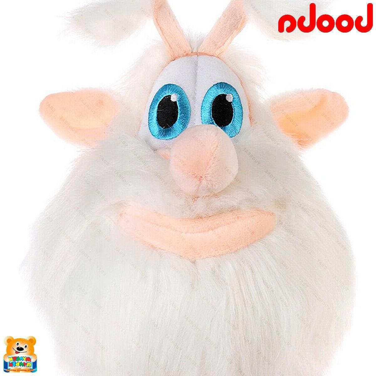 MULTI Buba, Plush, Toy, Cartoon Character