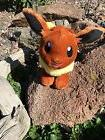 Build a Bear Pokemon LIMITED EDITION Eevee Set Plush Toy w/S