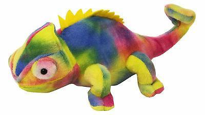chameleon plush stuffed animal plush toy gifts