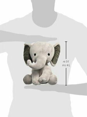 Bedtime Originals Choo Express Plush Elephant - Humphrey kids cutest