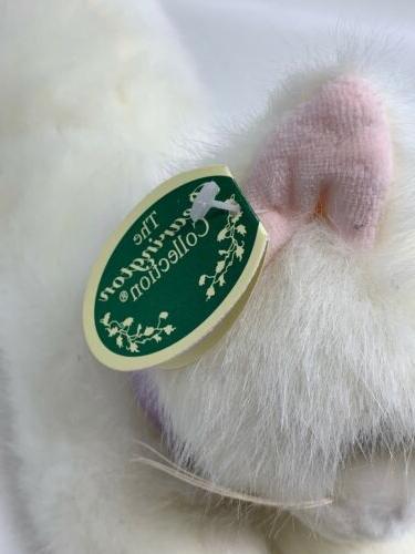 """Bearington Plush Kitten 11"""" Collectible Toy"""