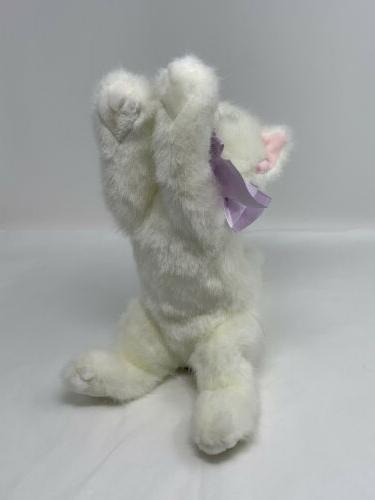 """Bearington Kitten Named 11"""" Toy"""