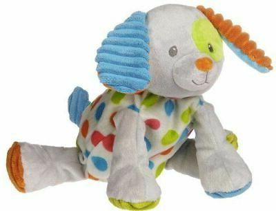 confetti plush toy puppy dog soft stuffed