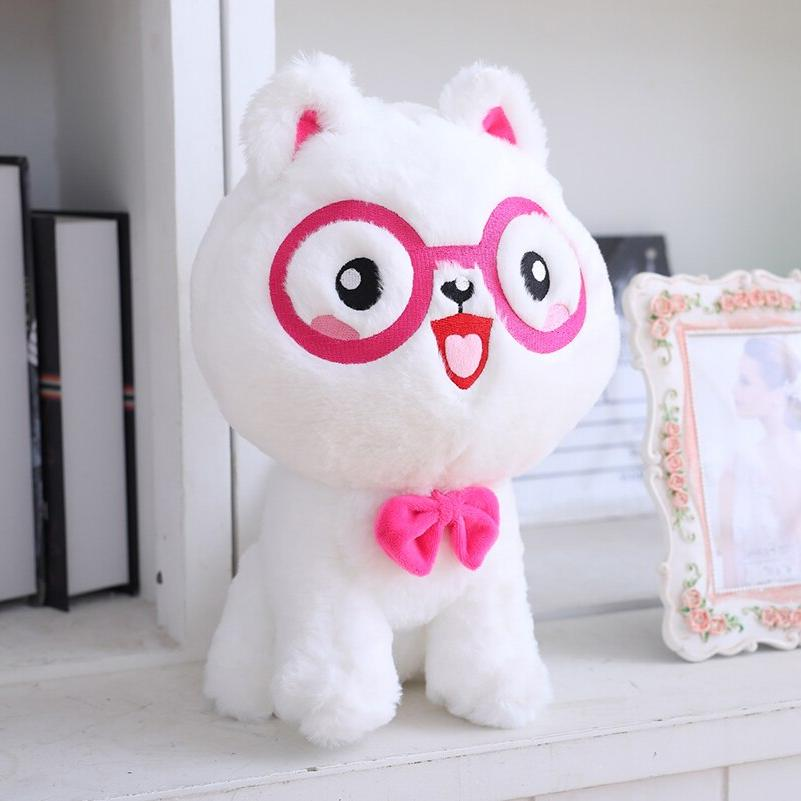 Cuddly Stuffed with Soft Stuffed Animal Peluches Dolls Gifts Brinquedos WW390