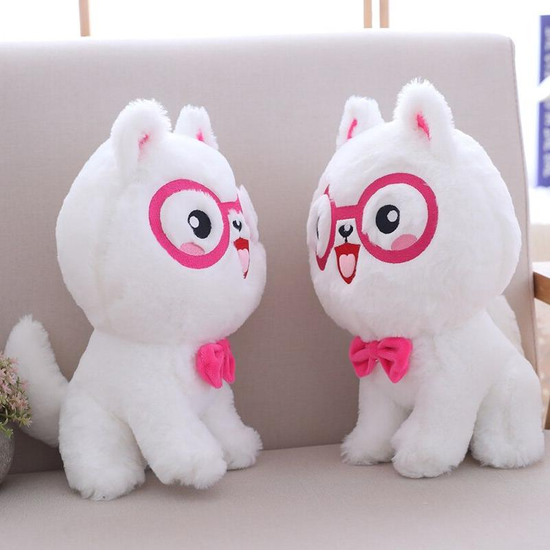 Cuddly Stuffed with Soft Animal Dolls Gifts WW390
