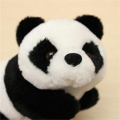 Cute Plush Panda Pillow N