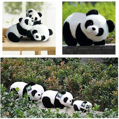 Cute Soft Panda Animal Pillow Holiday Gift N FD UQP