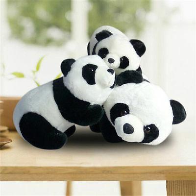 Cute Soft Panda Pillow Gift N UQP