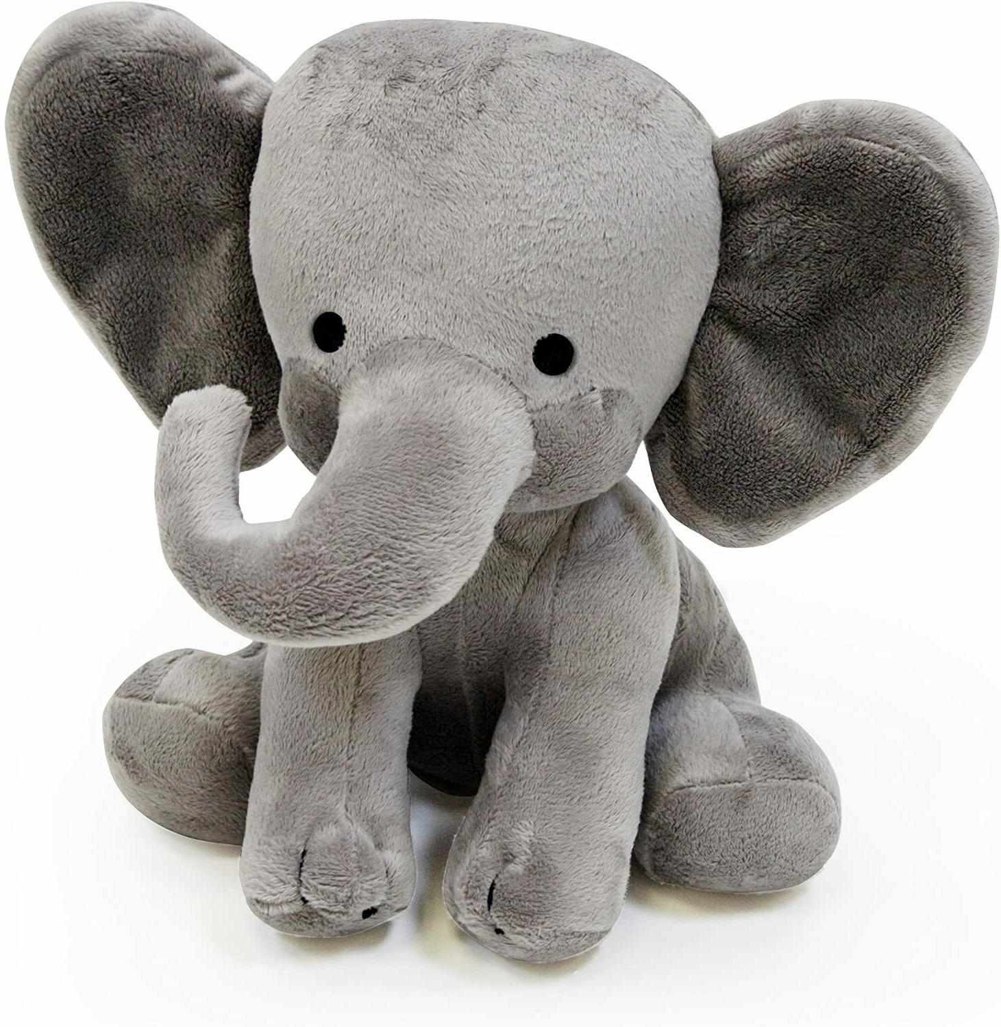 cute stuffed animal plush toy for baby